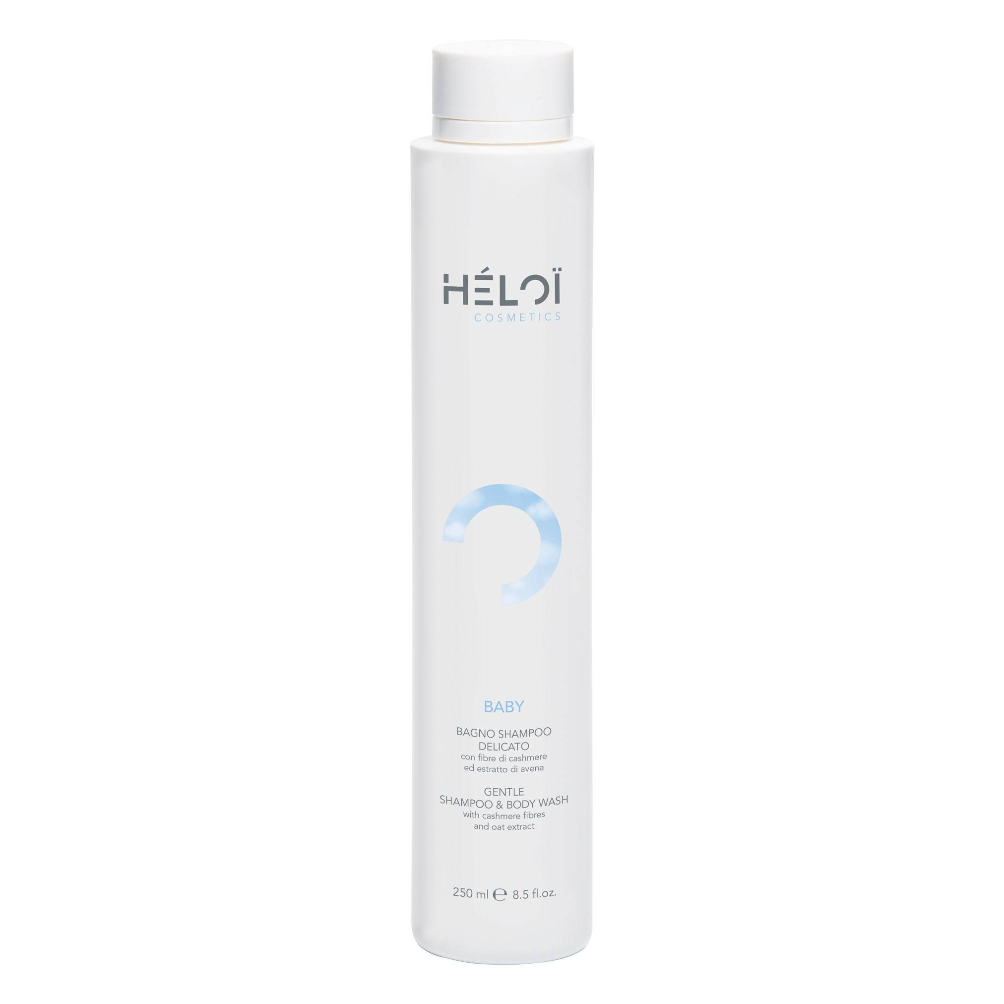 Bagno shampoo